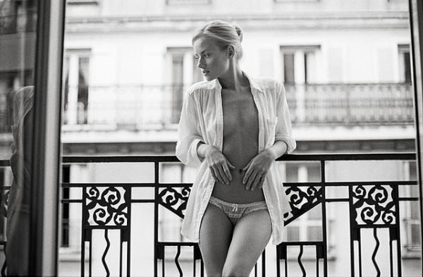 Sophia lynn in lingerie