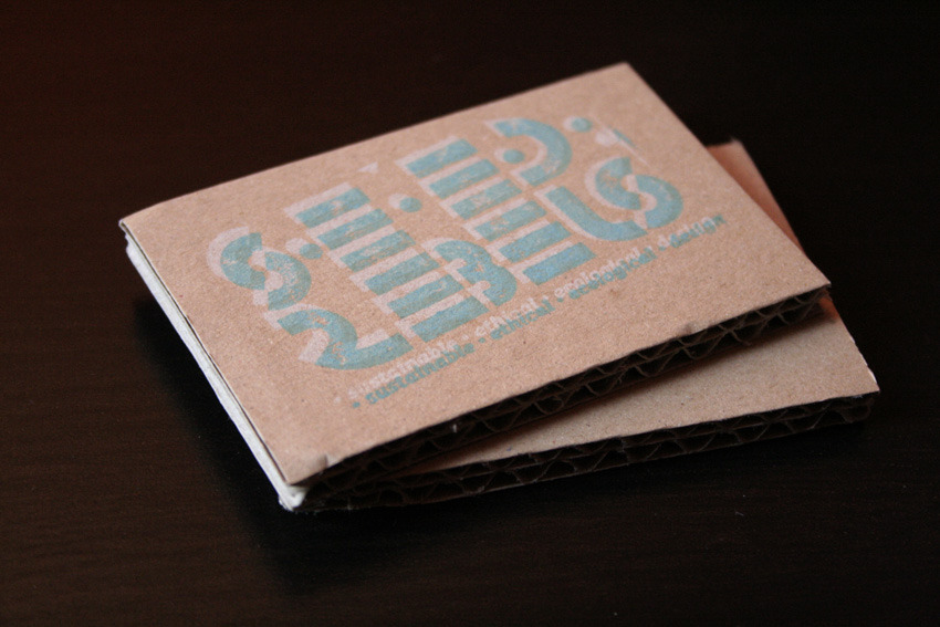 Business Cards Archives - From a Visual StandpointFrom a Visual ...
